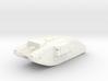 1/100 Mk.IV Female Tank 3d printed