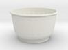 Cup Puttachai1 3d printed