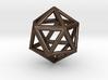 Icosahedron LG 3d printed