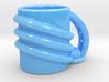 Galaxy Cup  3d printed