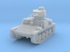 PV77B Stridsvagn m37 (1/87) 3d printed