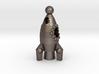 Rocket Pendant 3d printed
