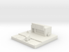 Building 5 3d printed