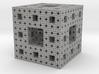 Sierpinski Cube 3d printed