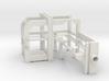 1/16 USN DC Loader Rack (Right) 3d printed