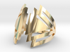 Ring Triangles 3d printed