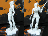 Mallory 3d printed Printed Statue