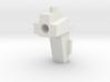 Handle Adapter (OS Powergun) for KFC Hands 3d printed