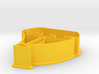 Sailingboat cookie cutter 3d printed