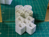 Ambiguous Cylinders : Concentrics 3d printed