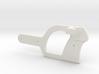 Webley Flaregun D-Bracket 3d printed