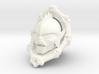 Hordeleader + Bonecollar 3d printed
