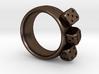 Ring Würfel/Dice 01, 19mm 3d printed