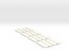 1.5 EC155 CHARNIERES CAPOTS X8 3d printed