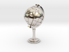 World Sculpture 3d printed