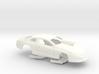 1/32 2014 Dodge Dart Pro Stock 3d printed