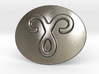 Aries Belt Buckle 3d printed