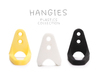 HANGIE - Plastics Collection 3d printed