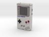 1:6 Nintendo Gameboy (Off) 3d printed