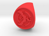 Team Valor Signet US 10 3d printed