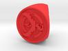 Team Valor Signet US 4.5  3d printed