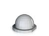 City light glass front D90 D110 Gelande 1:10 3d printed