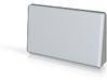 Celadon Selfie Large Standing Picture Frame 3d printed