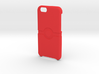 Pokeball case iphone 6 case Pokeball case 3d printed