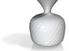 ghost vase 3d printed