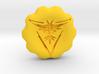 Team Instinct Badge/Coin 3d printed