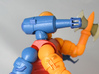 Multibot Cannon Head 3d printed