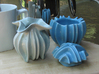 Ocean Form Sugar Bowl 3d printed
