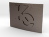 Smaller Kaiba Corp Belt Buckle 3d printed