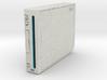 1:6 Nintendo Wii (White) 3d printed