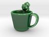 Pokemon Bulbasaur Cup 3d printed