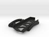 Short Servo/Battery Tray for SCX10 II 3d printed