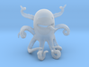 Tiny Octopus Detail 3d printed