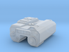 1:6 scale Wilcox Raptar rangefinder 3d printed