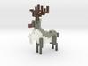 Roe Deer 3d printed