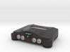 1:6 Nintendo 64 3d printed