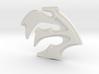 Lursa Pin 3d printed