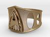 Star Trek 26mm 3d printed