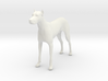 Top Dawg! Dog! 3d printed