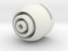 Airbrush Trigger extender  3d printed