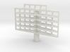 1/144 Scale SPS-29 Radar 3d printed