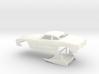 1/32 Outlaw Pro Mod Karmann Ghia No Scoop 3d printed