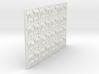 Sheep - Head Raised X 64 - 7mm/O Scale 3d printed