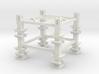 LIEBHERR EC-H 630 Fundaction Socket 3d printed