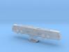 N Scale Alco C-855B Locomotive Shell 3d printed