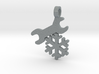 [The 100] Ice Mechanic 3d printed